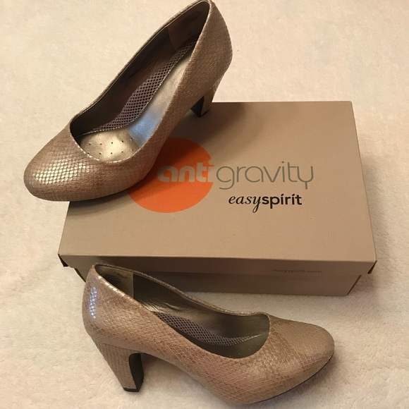 Easy spirit anti gravity shoes